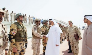 UAE: Global Engagement in the Wrong Direction