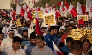 Instituting division in Bahrain: Boycott and popular referendum Vs government elections