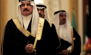 King Hamad.. The cause of Bahrain's deadlock rather than the ailing marginalized Prime Minister