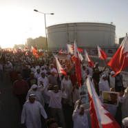 Warning of Forced Demographic Change in Bahrain