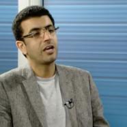 برنامج قرائة سياسية \\ مع الصحفي عباس بوصفوان حول المليشيات والفتنة الطائفية 26-5-2013