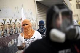 فصل جديد من المواجهة بين نظام «آل خليفة» والمعارضة: إسقاط الجنسية البحرينية عن 72 معارضاً50 معارضاً سياسياً من بين المسقطة جنسيتهم (أ ف ب)