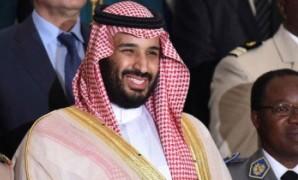 اعادة هيكلة السلطة سعودياَ: حسم العرش في ذرية ابن سلمان