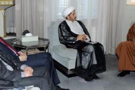 """حكومة البحرين تدعو المعارضة إلى """"خيمة صفوان"""""""