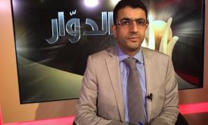 عباس بوصفوان + الدوار + قناة نبأ