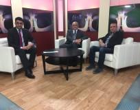 عباس بوصفوان + جواد فيروز + ساهر عريبي + الدوار + قناة نبأ