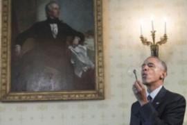 """فشل أوباما في تهدئة السعودية يطلق أيضاً """"رؤية 2030"""""""