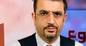 تحليل صوتي للصحافي عباس بوصفوان عن ازمة عاشوراء في البحرين