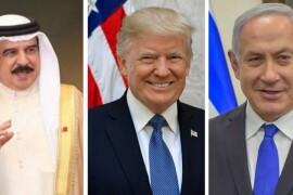التطبيع البحريني: تزلّف إلى ترامب وجزع من المستقبل