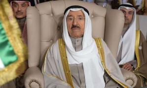 صباح الأحمد والحركة الاحتجاجية في البحرين