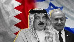 ماذا فعل رئيس الموساد في البحرين؟